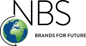 Logo NBS brands for future